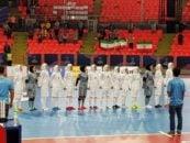 تیم ملی فوتسال بانوان ایران به سرمربیگری شهرزاد مظفر با غلبه بر ویتنام به فینال جام ملتهای آسیا راه پیدا کرد و صفحه رسمی AFC با انتشار پستی به این صعود واکنش نشان داد.