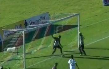 ناجوانمردانه ترین گل تاریخ فوتبال