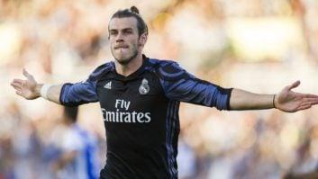 بیل ؛ مهارت ها و تکنیک های گرت بیل بازیکن رئال مادرید 2016 تا 2018