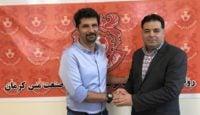 مجتبی حسینی که سابقه سرمربیگری در ذوب آهن را هم در کارنامه دارد، امروز با مدیران باشگاه مس کرمان به توافق رسید و هدایت این تیم را برعهده گرفت.