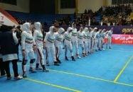 تیم ملی کبدی