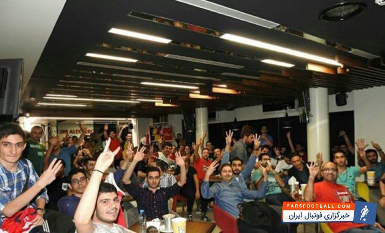 جامجهانی ؛ توضیحات مرکز اطلاع رسانی پلیس پایتخت در مورد پخش مسابقات جام جهانی در کافه ها