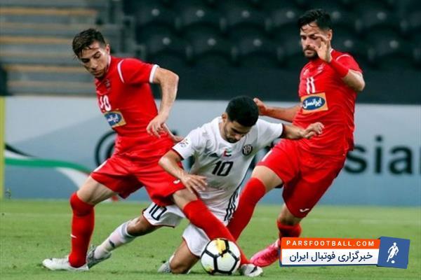 خلفان ابراهیم - حسین سهیل