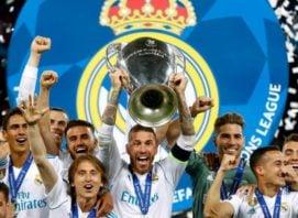 رئال مادرید - لیورپول ؛ تقابل اشک ها و لبخندها در فینال لیگ قهرمانان اروپا
