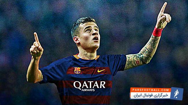کوتینیو ؛ نگاهی به مهارت های کوتینیو در تیم فوتبال لیورپول و بارسلونا