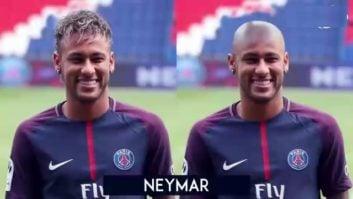 تغییر چهره ستارگان فوتبال در صورت کچل شدن!