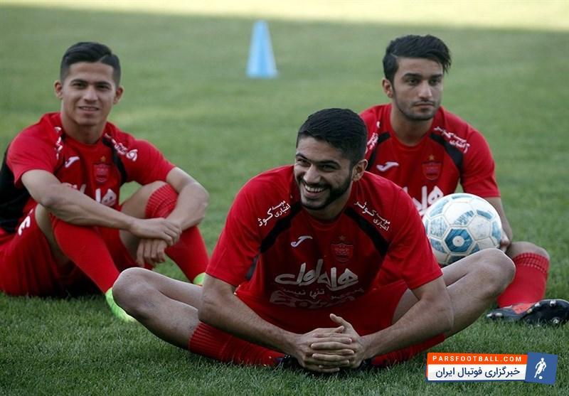 شایان مصلح : امیری به مراکش گل میزند ؛ تیمهای محبوب من به جام جهانی نرسیدند