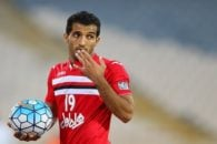 امیری ؛ وحید امیری به احتمال فراوان قراردادش را بعد از جام جهانی با پرسپولیس تمدید می کند