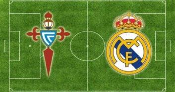 پیش بازی رئال مادرید و سلتاویگو