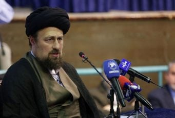 اظهارنظر جالب سید حسن خمینی درخصوص استقلال و پرسپولیس