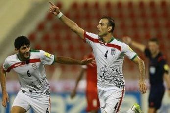 شوخی کاربران فضای مجازی با حذف سید جلال حسینی از تیم ملی