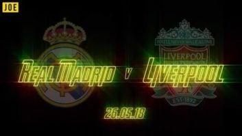فینال لیگ قهرمانان اروپا