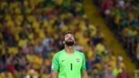 آلیسون : تیم مکزیک مقابل تیم آلمان نشان دادند که چه توانایی بالایی دارد