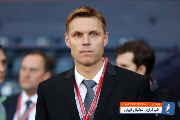 ادگاراس یانکاسکاس : تغییرات زیادی داریم و تیم ملی ایران را آنالیز کردیم!