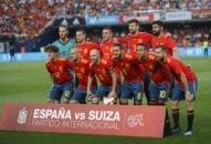 لوپتگی سرمربی اسپانیا : نمیخواهم روی تصمیم گیری در مورد مهاجم تمرکز کنم