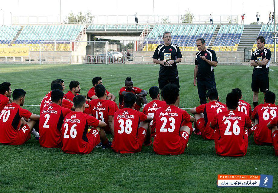 پرسپولیس ؛ نگاهی به ترکیب تیم فوتبال پرسپولیس برای فصل آینده رقابت ها
