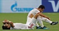 گازتادلواسپورت : این گونه وداع برای تیم ایران تلخ بود هرچند که با افتخار جام را ترک گفت