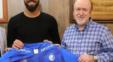 دانشگر بازیکن جدید استقلال مذاکرات مثبتی با پرسپولیس داست اما سرانجام آبی پوش شد