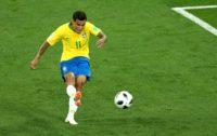 برزیل در دیدار برابر تیم فوتبال سوئیس به تساوی یک بر یک رضایت داد
