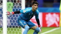 بیرانوند ؛ علیرضا بیرانوند بعد از درخشش در جام جهانی پیشنهاد های اروپایی دریافت کرده است