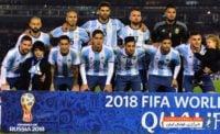 هوادار آرژانتینی