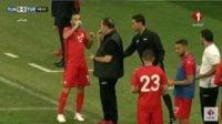 تمارض دروازه بان تیم ملی تونس برای افطار کردن هم تیمی هایش