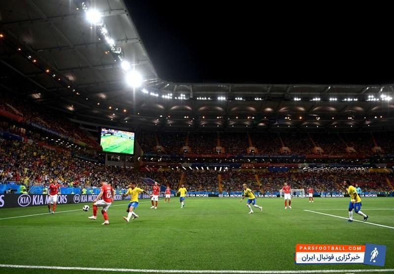 جام جهانی ؛ مرور برنامه روز نهم رقابت های جام جهانی 2018 روسیه