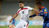 جام جهانی ؛ بیلچر ریپورت از علیرضا جهانبخش به عنوان یکی از پدیده های جام جهانی یاد کرد