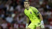 رئال مادرید آندری لونین سنگربان نوجوان تیم ملی اوکراین را جذب کرد