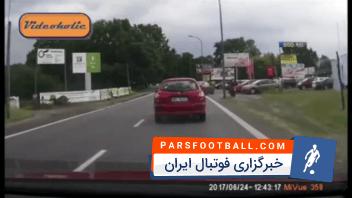 رانندگی خطرناک
