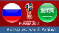جام جهانی ؛ ترکیب احتملی دو تیم فوتبال روسیه و عربستان در جام جهانی 2018