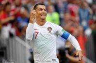 کارواخال : نمی دانم رونالدو رئال مادرید را ترک خواهد کرد یا خیر