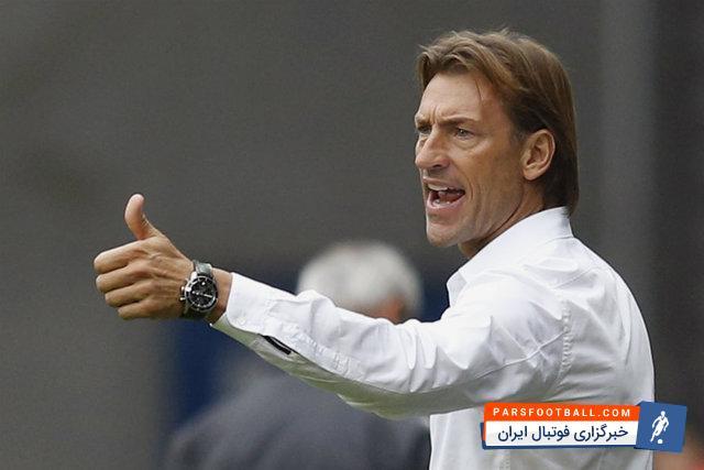 تیم ملی مراکش و تمدید قرارداد با هروه رنار، سرمربی فرانسوی این تیم تا سال 2022