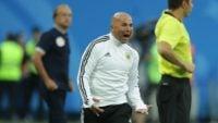 سمپائولی : رویای فتح جام جهانی را دارم