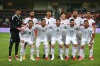 ایران ؛ 5 مهره کلیدی تیم فوتبال ایران در جام جهانی 2018 از نگاه فاکس اسپورت