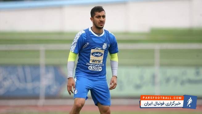 مجید حسینی ؛ احتمال خروج مجید حسینی از استقلال تهران قوت گرفت