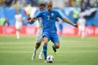 میراندا : برای من غم انگیز است که تیم بزرگی مثل آرژانتین، به چنین وضعیتی گرفتار شده است