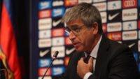 بارسلونا به ناکامی در جذب انتوان گریزمان از اتلتیکومادرید واکنش نشان داد