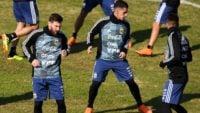 ریوالدو : مسی از همین حالا برای کارهایی که برای بارسلونا انجام داده یک اسطوره است