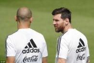 ماسکرانو : لیونل مسی علاقه دارد تصویری دیگری را از تیم ملی آرژانتین نشان دهد