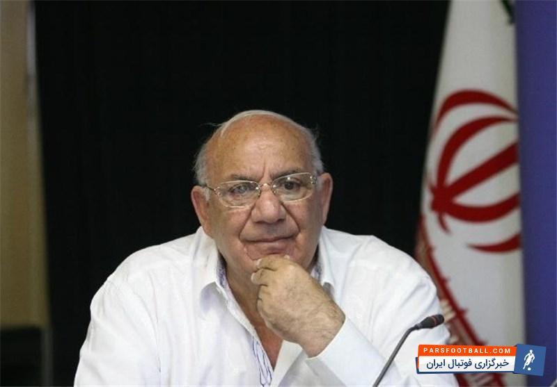 مهاجرانی : بازیکنان ایران باید از این فرصت استفاده کنند دیگر همچین فرصتی بدست نمی آید