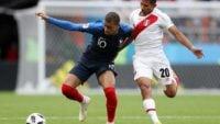 امباپه گزینه دو تیم فوتبال منچستریونایتد و منچسترسیتی در نقل و انتقالات می باشد