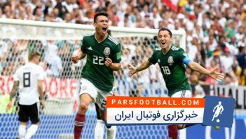 لوزانو ؛ مهارت ها و تکنیک های لوزانو بازیکن مکزیکی در سال 2018