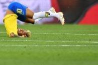 نمایش ضعیف نیمار در دیدار برزیل مقابل سوئیس سوژه طنز کابران