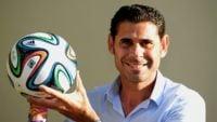 اسپانیا ؛ فرناندو هیرو بعد از اخراج لوپتگی سرمربی جدید تیم ملی فوتبال اسپانیا شد