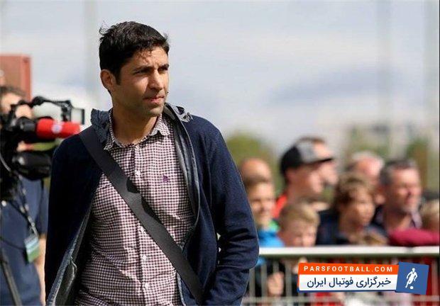 وحید هاشمیان ؛ کنفدراسیون فوتبال آسیا تولد وحید هاشمیان را تبریک گفت ؛ پارس فوتبال