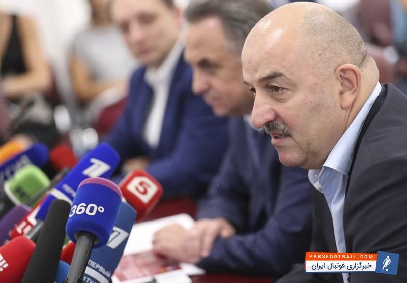چرچسوف : ما اشتباهات خود را بین دو نیمه برطرف کردیم و به پیروزی رسیدیم