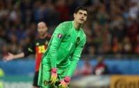 بلژیک ؛ کورتوا در مورد دیدار تیمش برابر انگلیس و مصر به صحبت پرداخته است