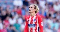 گریزمان اعلام کرد فصل آینده هم در باشگاه اتلتیکومادرید باقی خواهد ماند