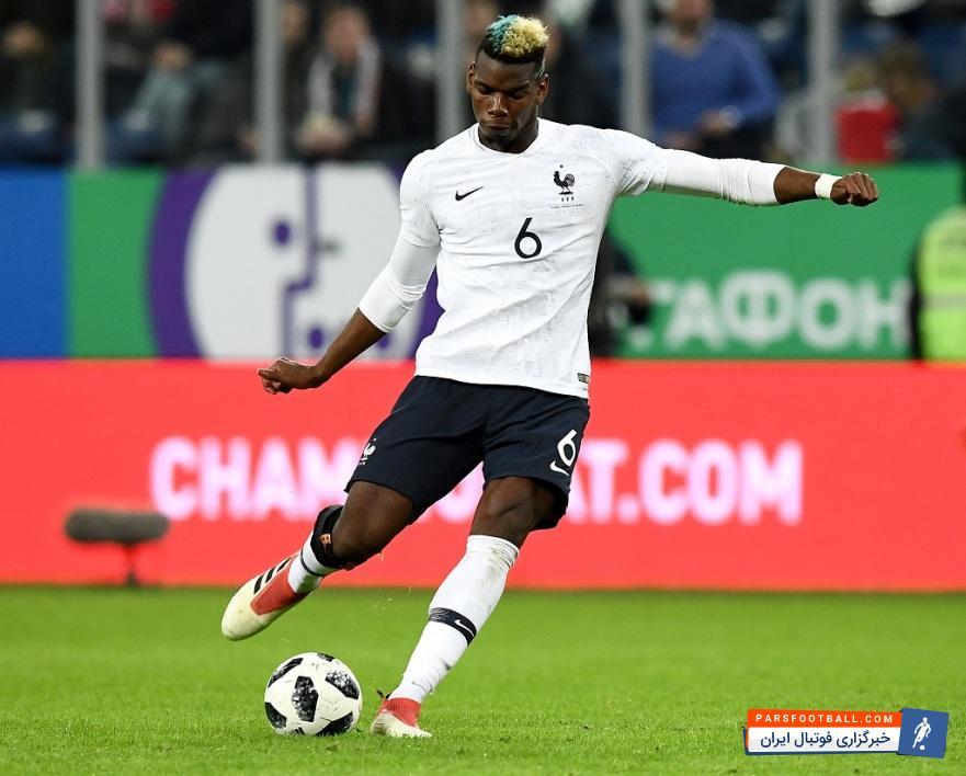 پوگبا به دلیل مهارت هایش مورد انتقاد قرار می گیرد؛ او باید از خط دفاعی فرانسه مراقبت کند